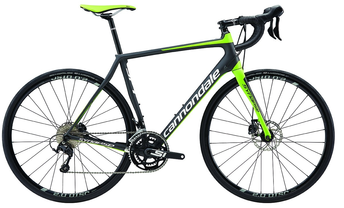 Cannondale Synapse 105
